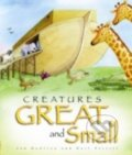 Creatures Great and Small - Jan Godfrey