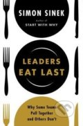 Leaders Eat Last - Simon Sinek