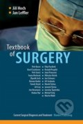 Textbook of Surgery - Jiří Hoch, Jan Leffler