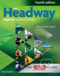 New Headway - Beginner - Student's Book - John Soars, Liz Soars