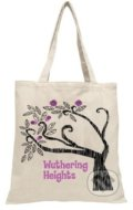 Wuthering Heights (Tote Bag) -