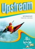 Upstream - Intermediate - Student's Book - Virginia Evans, Jenny Dooley