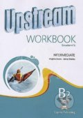 Upstream - Intermediate - Workbook - Virginia Evans, Jenny Dooley