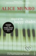 Dance of the Happy Shades - Alice Munro