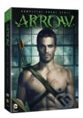 Arrow 1.série - David Nutter, David Barrett, Guy Norman Bee, Michael Schultz, David Grossman, Kenneth Fink