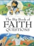 The Big Book of Faith Questions - Gill Hollis