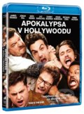 Apokalypsa v Hollywoodu - Seth Rogen, Evan Goldberg