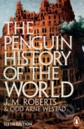 The Penguin History of the World - J.M. Roberts