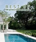 Best of 500 Gardens and swimming pools - Wim Pauwels
