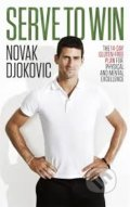 Serve To Win - Novak Djokovič