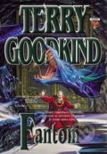 Fantom X. - Terry Goodkind