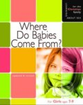 Where Do Babies Come From? - Ruth Hummel