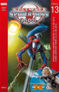 Ultimate Spider-Man a spol. 13 - Brian Michael Bendis, Mark Bagley, Mark Millar