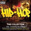 Hip-Hop: The Collection - Various Artists