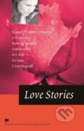 Love Stories - D.H. Lawrence, Katherine Mansfield, Graham Green, H.G. Wells, H.E. Bates, Francis Scott Fitzgerald