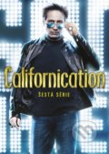 Californication 6. série - David Duchovny, John Dahl, Adam Bernstein, David Von Ancken, Michael Weaver, Seith Mann, Stephen Hopkins