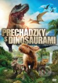 Prechádzky s dinosaurami - Neil Nightingale, Barry Cook