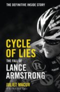 Cycle Of Lies - Juliet Macur