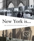 New York Is... -