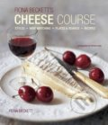 Cheese Course - Fiona Beckett