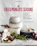 The Cheesemonger's Seasons - Chester Hastings, Joseph De Leo, Clifford A. Wright