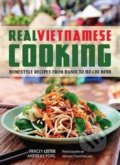 Real Vietnamese Cooking - Tracey Lister, Andreas Pohl,