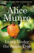 Lying Under the Apple Tree - Alice Munro