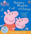 Peppa Pig: Nursery Rhymes and Songs -