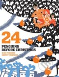 24 Penguins Before Christmas -