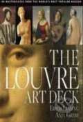 The Louvre Art Deck - Anja Grebe