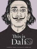 This is Dalí - Catherine Ingram, Andrew Rae