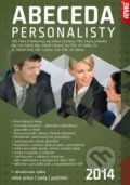 Abeceda personalisty 2014 -