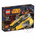 LEGO Star Wars 75038 Jedi™ Interceptor -