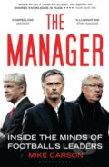 The Manager - Mike Carson