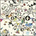 Led Zeppelin: Led Zeppelin III LP - Led Zeppelin
