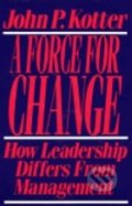 Force for Change - John P. Kotter