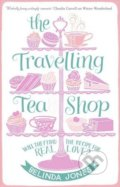 The Travelling Tea Shop - Belinda Jones