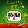 Music Box: Hity 10 -