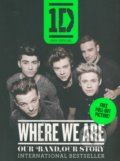 One Direction: Where We are - One Direction