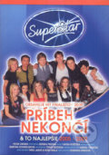 Various Artists: Príbeh Nekončí (Superstar 05-09) - Various Artists