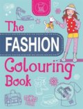 The Fashion Colouring Book - Jo Taylor