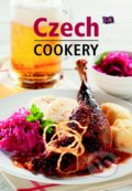 Czech Cookery - Lea Filipová