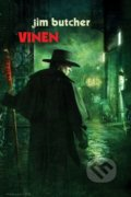 Vinen - Jim Butcher