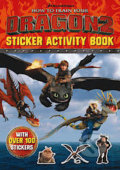 How to Train Your Dragon 2 - Cressida Cowell