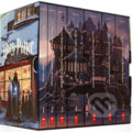 Harry Potter: The Complete Series - J.K. Rowling