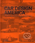 Car Design America - Paolo Tumminelli