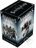 Assassin's creed (Slipcase) - Oliver Bowden