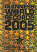 Guinness World Records 2005 -