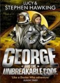 George and the Unbreakable Code - Stephen Hawking, Lucy Hawking