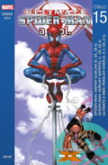Ultimate Spider-Man a spol. 15 - Brian Michael Bendis, Bill Jemas, Mark Millar